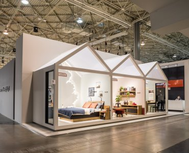 Summary of the Meble Polska 2018 Furniture Fair