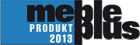 2013 Product of the Year by the Meble Plus magazine - ikona