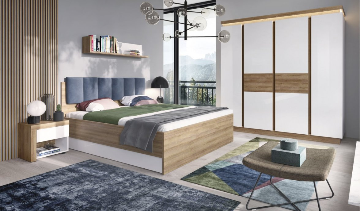 Meble do Bedroom 5