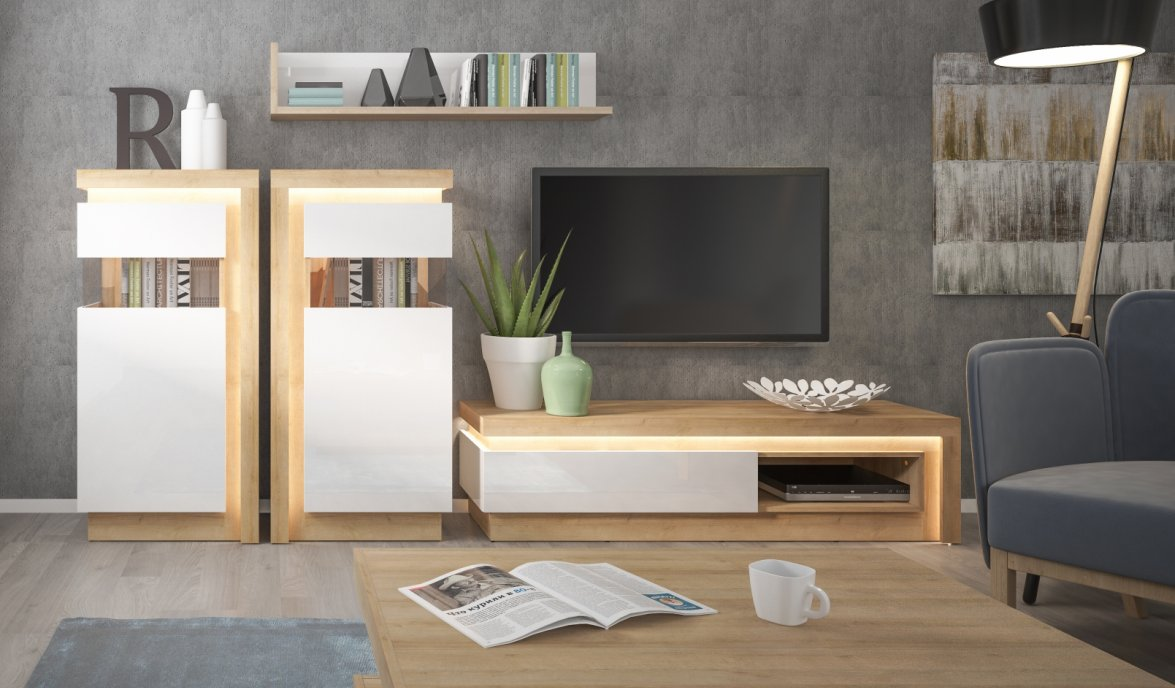 Collection Lyon light - Collections - Modern youth furniture ...
