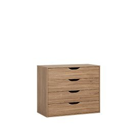 TYPE MOAS04 CABINET 4S